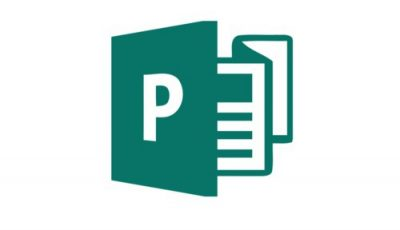 برنامج ببرلشر Microsoft Publisher